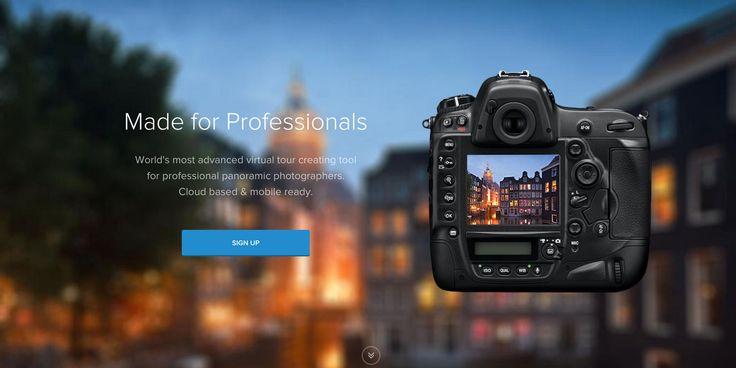 Breve tutorial sobre cómo hacer un tour virtual 360 y publicarlo en la plataforma Round Me especializada en visitas virtuales y fotografía panorámica.