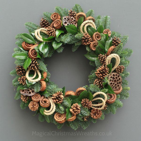 rocky-mountain-pine-fresh-christmas-wreath-magical-christmas-wreaths