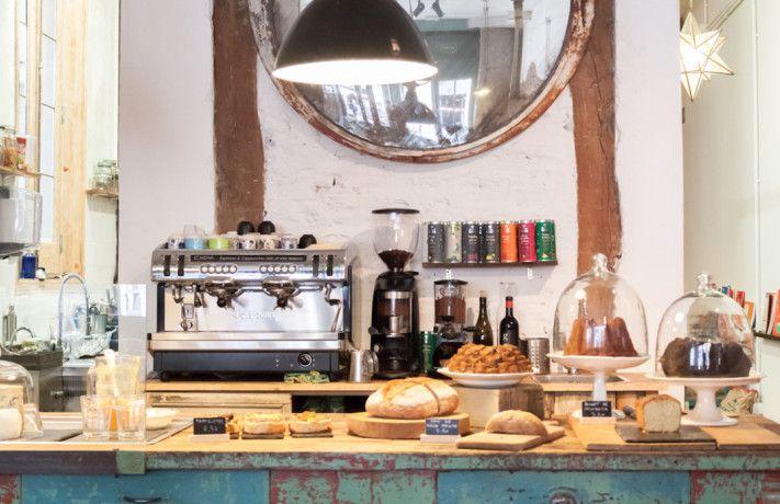 Il Tavolo Verde | madrid y yo | Inventario de lugares únicos
