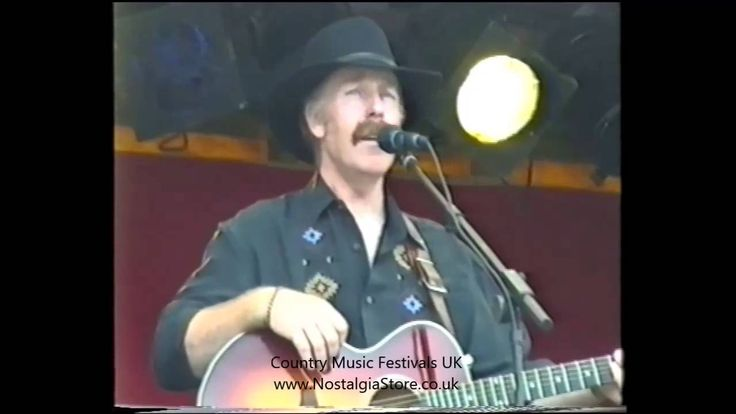 Next Time I'm In Town - Buckin' Broncos - Music Festival