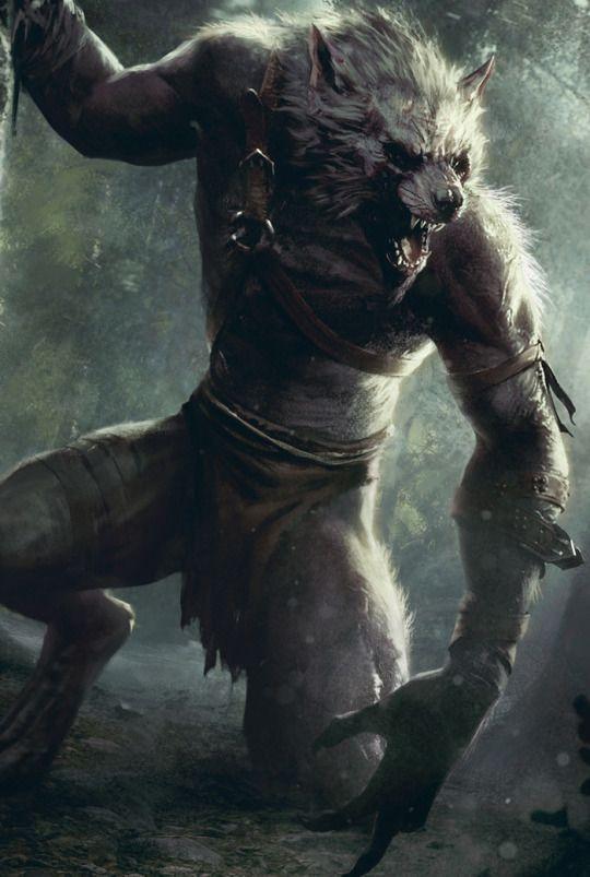651 Best Werewolves Amp Lycans Images On Pinterest