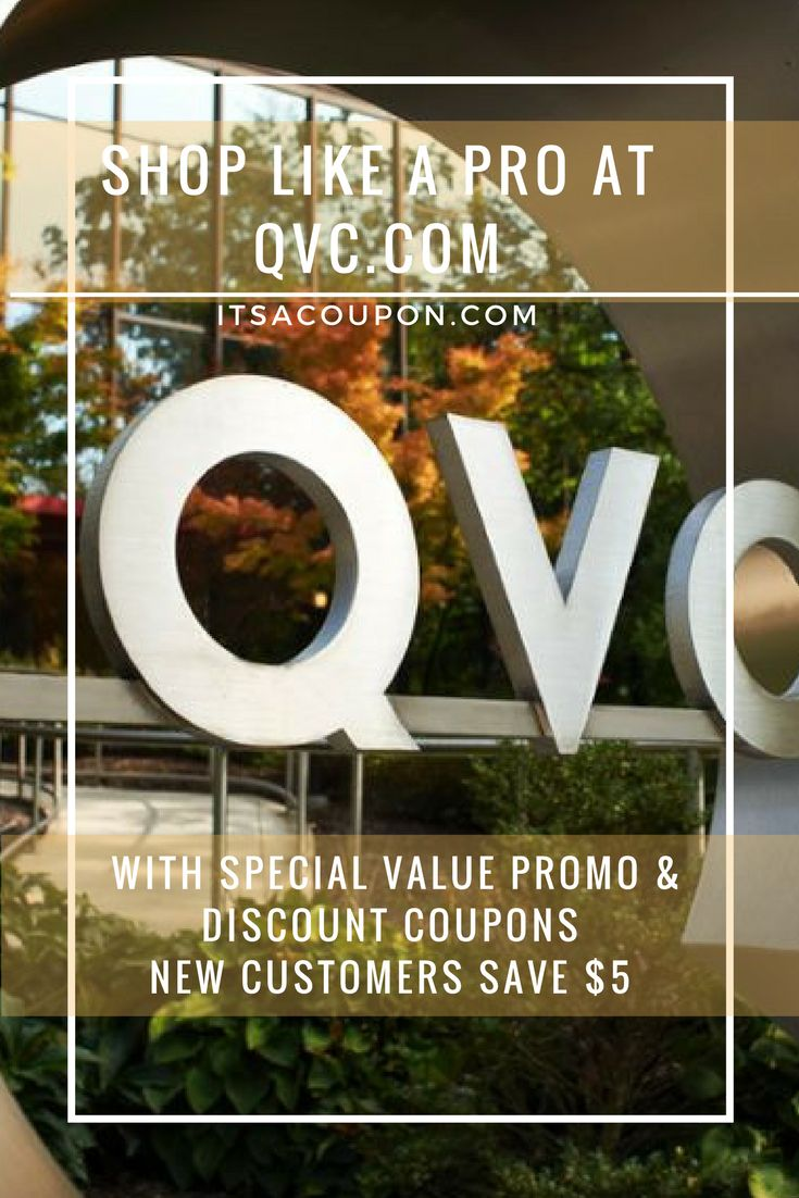 New customer qvc promo code - Qvc Offers New Products For Home Fashion Electronics Precious Jewelry Etc Shop Like