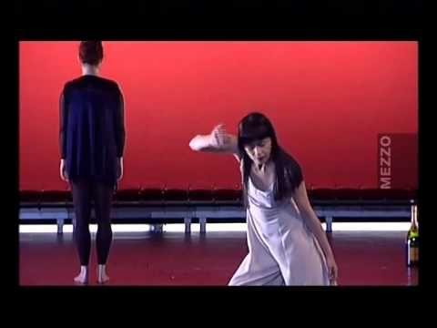 Anne Teresa De Keersmaeker, Rosas / Bach French Suite