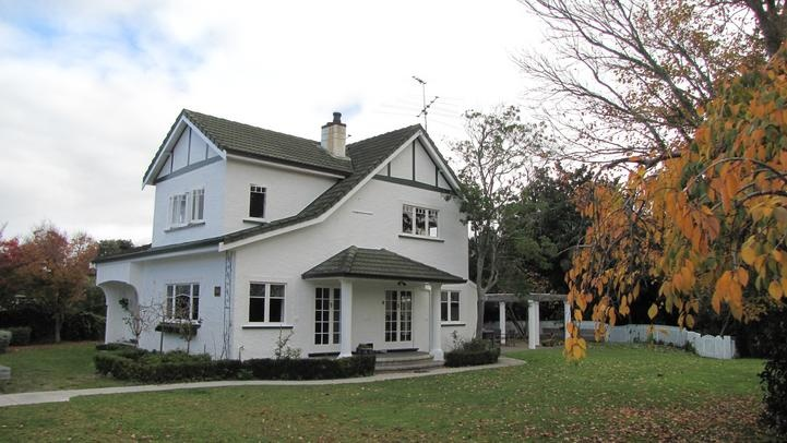 Arts and craft houses nz