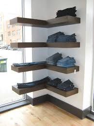 cable suspended shelves - Google Search