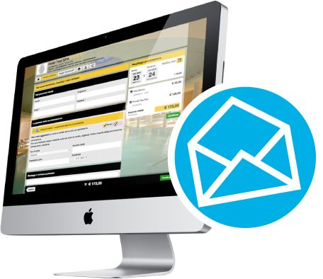 E-commerce e Voucher Gift vendita online di servizi anche senza prenotazione   Booking Expert