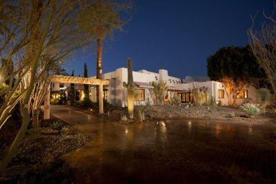 Wigwam Resort in Phoenix. Historical and beautiful.