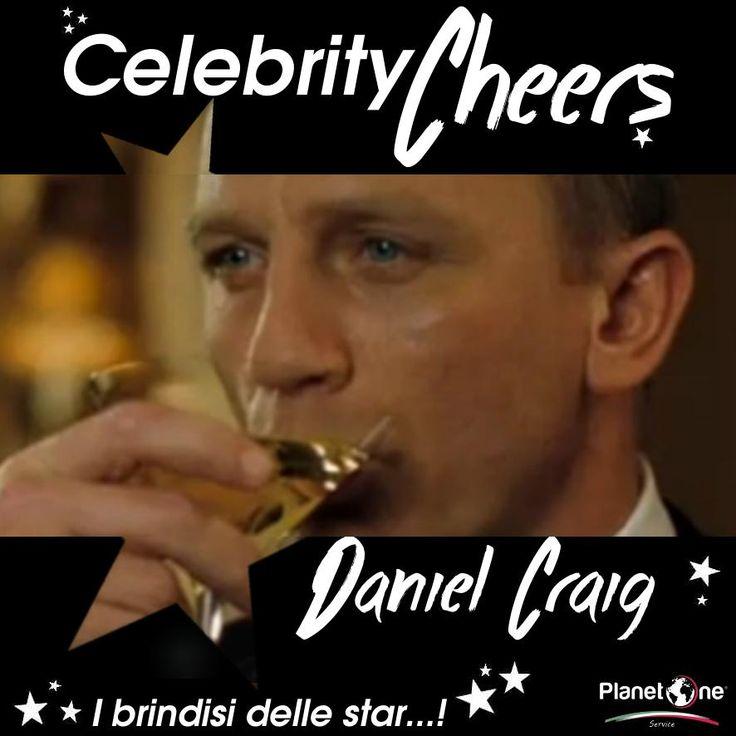 C'è un cocktail più famoso del Martini di 007? Eccolo nella moderna ed accattivante versione proposta. Perfetto da abbinare a… Daniel Craig!