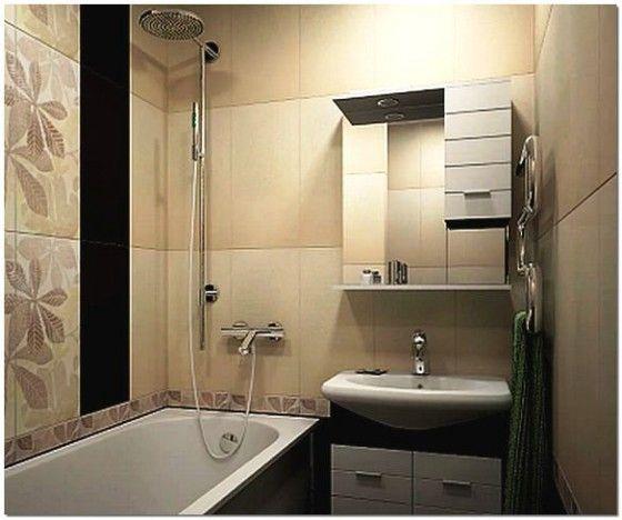 ванные комнаты в хрущевках дизайн фото - Поиск в Google