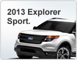 2012 Ford Explorer Sport: starts @ 28k; MPG=20 city/28 hwy