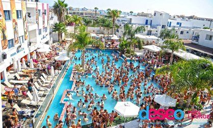 Best Hotels In Ayia Napa For Clubbing