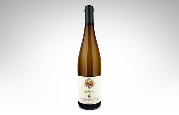 Kerner by Abbazia di Novacella (Italian White Wine)   #wine #wines #winelover #italianwines #italianwine #libiamo