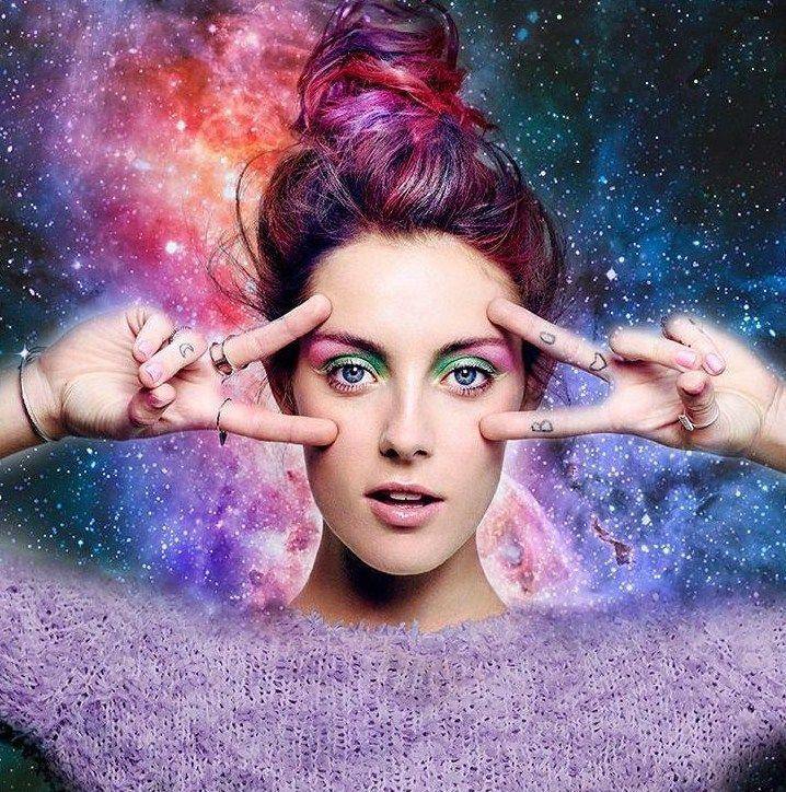 Chloe galaxy