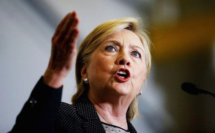 Hillary Proposes Raising Estate Tax... Sort Of