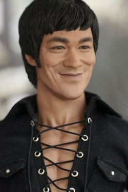 Bruce Lee Action Figures for fans of Bruce Lee. Collect these fun action figures that feature Bruce Lee in a variety of poses and gear.    You will...