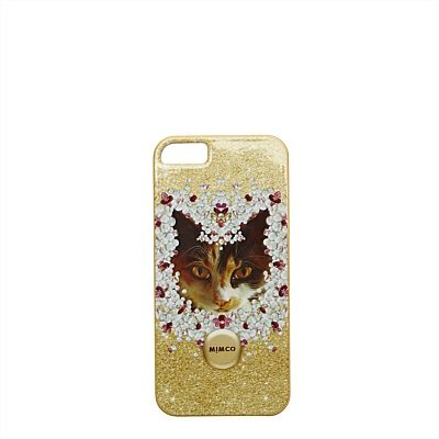 Cat Mw Case For Iphone 5 #mimcomuse