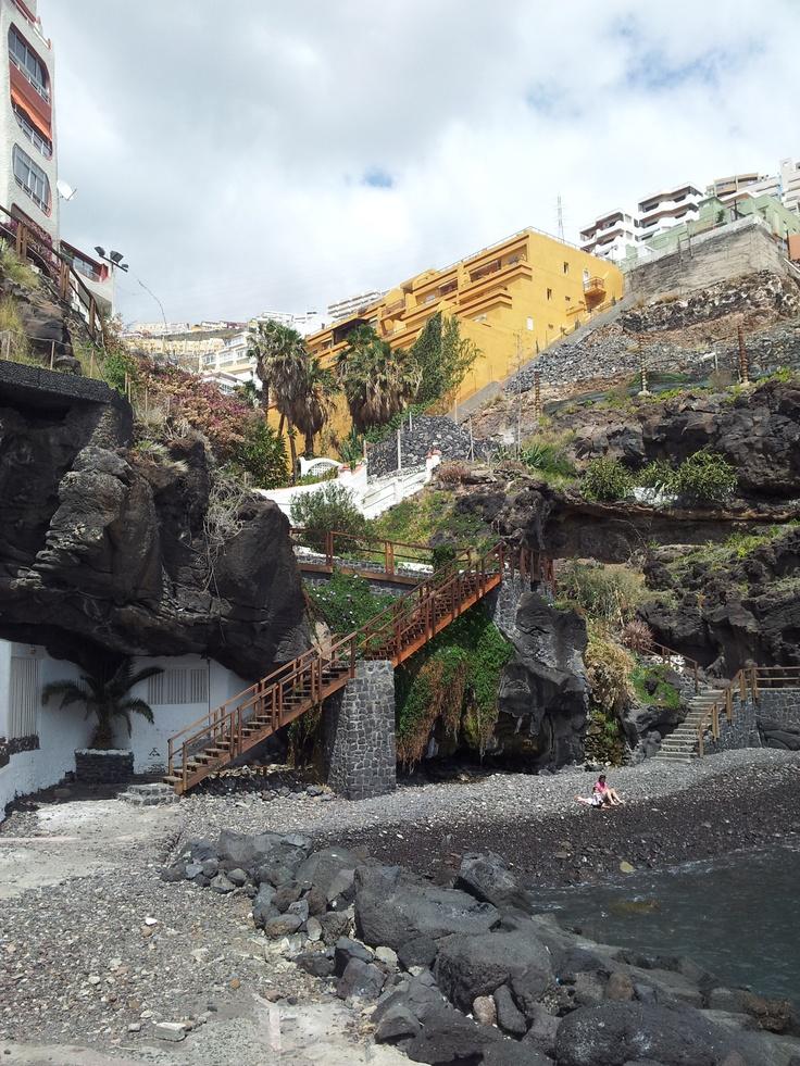 Tabaiba (Tenerife)