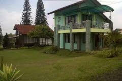 Villa Istana Bunga 2 Kamar - Villa Blok T No 4