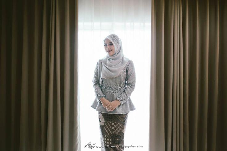 Santika Hotel Jakarta-S & A Engagement Day 004