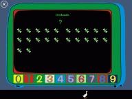 2+2 gry matematyczne dla dzieci to bezpłatny program wspomagający naukę dzieci z zakresu podstawowych zagadnień matematycznych takich jak liczenie, dodawanie, odejmowanie, porówynywanie liczb oraz tabliczka mnożenia.