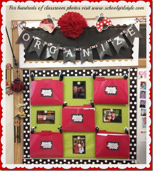 Ladybug Classroom Decoration Ideas ~ Best images about classroom decoration on pinterest