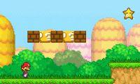 Super Mario Bros: Mezcla de Estrellas 3