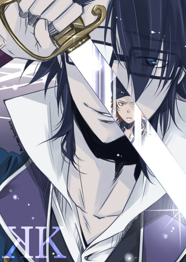 *me*k this picture is not that creepy I guess, looks at picture sees yata. Creeper!!
