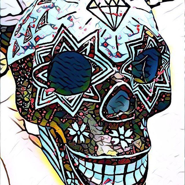from @calakitas_vintage -  Infinita variedad para decorar de forma original cualquier lugar! #calakitas_vintage #tattoodesign  #tattooart  #calaveras  #design #calaverastattoo #calaverastattooshop #skulltattoos #skulllove  #peace #beatiful #follow4follow # calavera #art #calacas #arte #fashion #skull #happy #rockstar #rollingstones #rock #moto #cycle #barcelona #wynwood #harleydavidson #skull #skulls #fashionblogger #fashion #tumblr #tulum