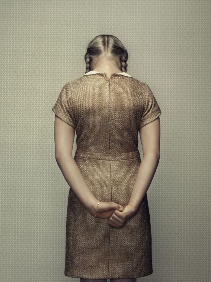 Erwin Olaf   The Keyhole series   2012