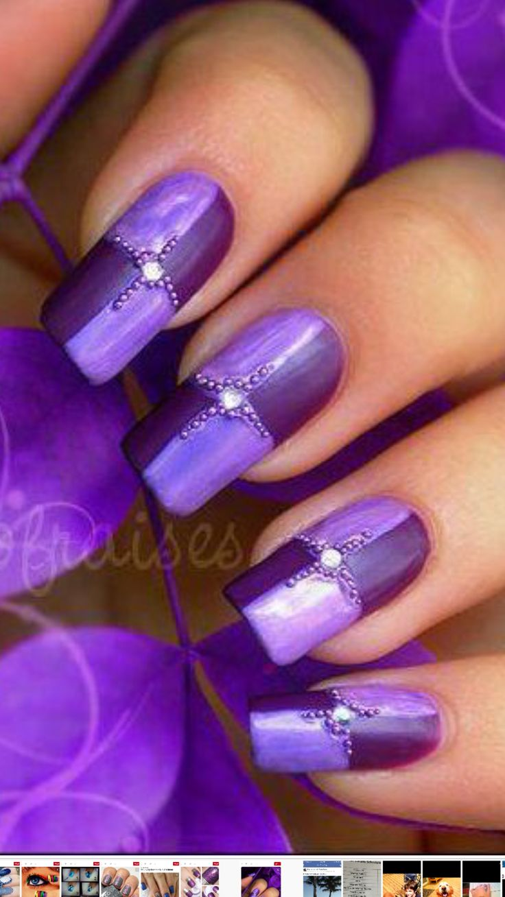 255 best Anytime Nails images on Pinterest | Nail art, Nail manicure ...