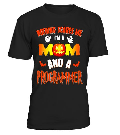 """# Mom And Programmer - Halloween Costume Job Gift Shirts .  Special Offer, not available in shops      Comes in a variety of styles and colours      Buy yours now before it is too late!      Secured payment via Visa / Mastercard / Amex / PayPal      How to place an order            Choose the model from the drop-down menu      Click on """"Buy it now""""      Choose the size and the quantity      Add your delivery address and bank details      And that's it!      Tags: This funny t-shirt is…"""