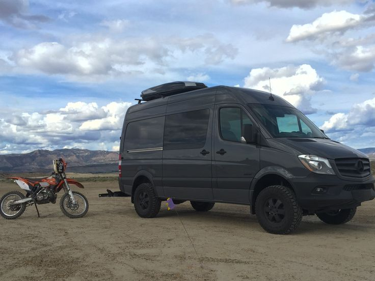 2015 Sprinter 4x4 build begins - Page 11 - Expedition Portal