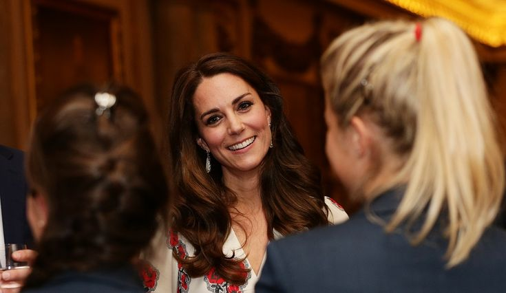 Kate Middleton Is 'Incredibly Likeable' And Cares Least About Being A Celebrity, Says 'Vogue' Editor
