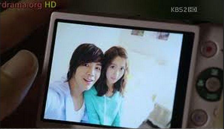 Jang Geun suk and Im Yoona | Love Rain