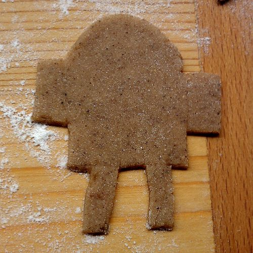 nice Android Gingerbread