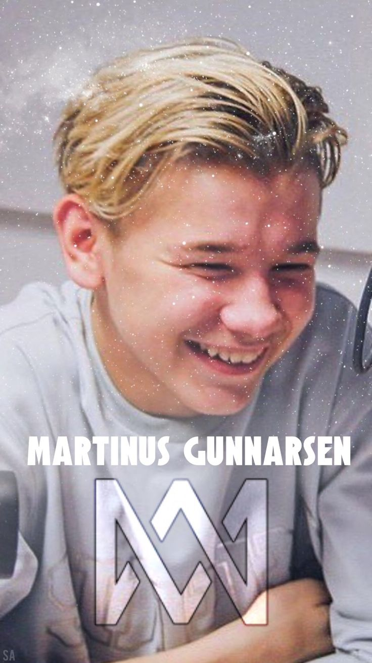 Sorry that I did mistake of this wallpaper actually it's is Martinus but I wrote Marcus now I do the new one