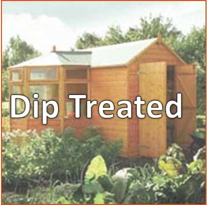 Sally: Looking for Garden sheds direct