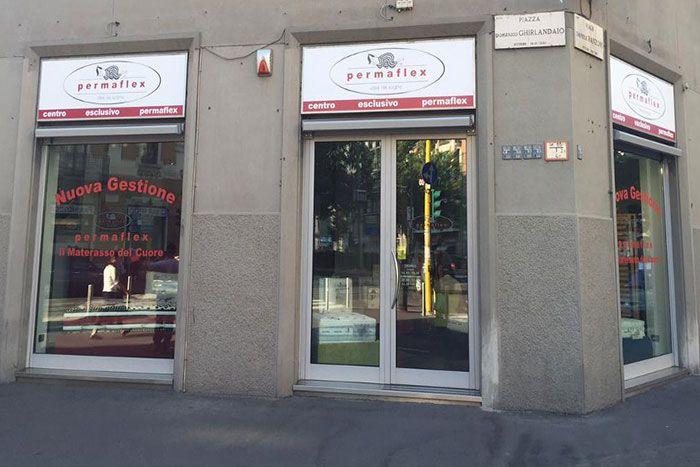 Centro Esclusivo Permaflex Viale Daniele Ranzoni, 1, 20149 Milano