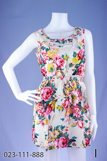 Online DiVisoria | Wholesale Shopping Mall - T.Y. Collection Dress ...
