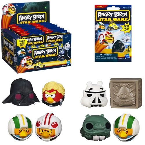 1000 images about angry birds star wars on pinterest - Angry birds star wars 7 ...