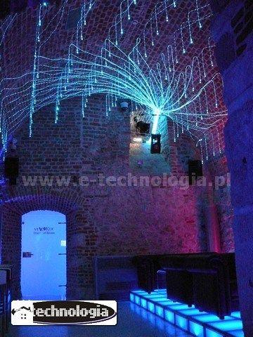 Co myślicie o takim połączeniu starości, jak cegiełki, z nowością jaką niosą światłowody? - forum homebook.pl