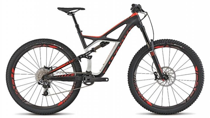 Suspended Belief: The Best Mountain Bikes of 2015 | Outside Online