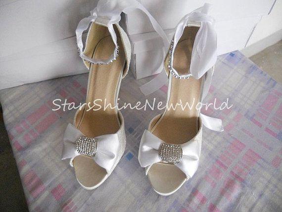 Verano estilo mujeres sandalias pajarita por StarsShineNewWorld