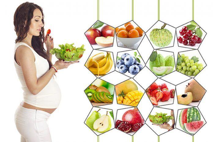 Hamileler Hangi Meyveleri Yemeli? En İyi Hamile Beslenme Fikirleri