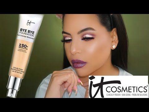 NEW IT COSMETICS BYE BYE FOUNDATION MOISTURIZER REVIEW http://cosmetics-reviews.ru/2018/03/03/new-it-cosmetics-bye-bye-foundation-moisturizer-review/