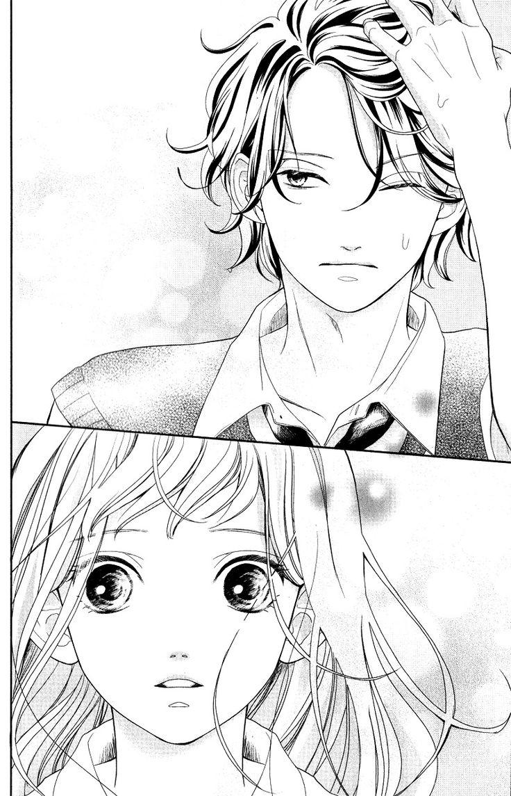 Anadorenai Ne Kitami-kun: Chapter chapter-1 - Page 37
