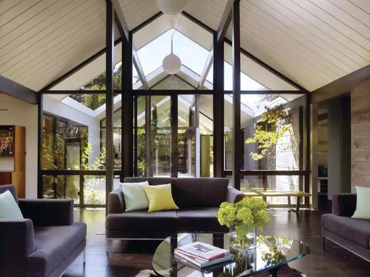 Best 25 joseph eichler ideas on pinterest eichler house for Joseph eichler houses