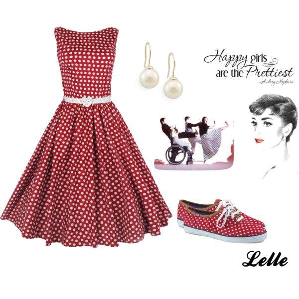 Lindy Bop Classy Vintage Audrey Hepburn Style 1950's Rockabi ...