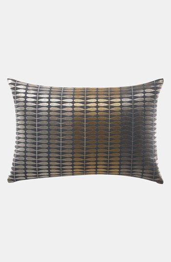 Kas Designs 'Issak Leaf Minka' Pillow (Online Only) | Nordstrom
