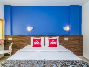 Promo ZenRooms Jimbaran Taman Mulia  ZenRooms Jimbaran Taman Mulia adalah Hotel bintang 2 yang terletak di Located in Dream @ Jimbaran, Jl. Arwana No. 88, Bali 8036, Indonesia.  Bermalamlah di ZenRooms Jimbaran Taman Mulia untuk menemukan keajaiban dari Bali. Menawarkan berbagai fasilitas dan layanan, hotel menyediakan semua yang... Kunjungi: http://wp.me/p1XKm2-2ih untuk info lebih lanjut #Bali, #Indonesia, #ZenRoomsJimbaranTamanMulia